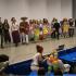 Carnavales: Pueblos del Mundo