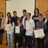 5 Premios en IV Certamen Clásico Juvenil