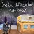 Concurso de postales de Navidad