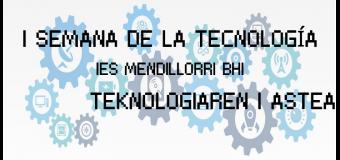 I Semana de la Tecnología