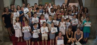 Premios  Literarios  del  Ayuntamiento  de  Pamplona
